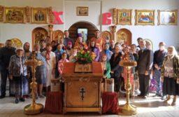 Пасхальная благотворительная акция прошла в Березниках