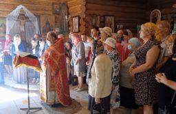 Молитва о детях, убиенных в утробе матерей